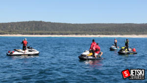 JetSkiClub North Stradbroke Island Jet Ski ride June 2018 (16)