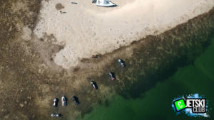 JetSkiClub North Stradbroke Island Jet Ski ride June 2018 (3)